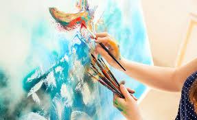 طراحی ، نقاشی و خوشنویسی
