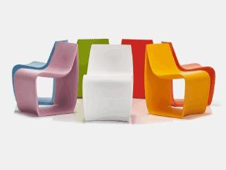 میز و صندلی کودکان
