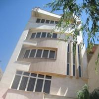 طراحی نمای ساختمان مسکونی آلبرت