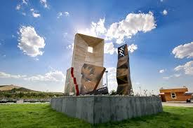 یادمان زلزله آذربایجان