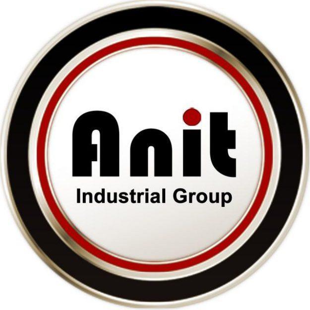 محصولات شرکت آنیت