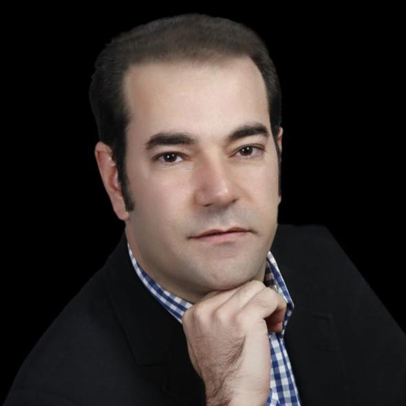 مهران قرطاسی