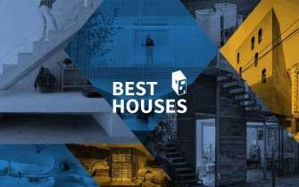 50 نمونه از بهترین خانه های سال 2019 تاکنون