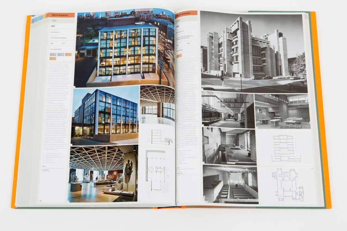 کتاب اطلس معماری The Phaidon Atlas Of 21 Century World Architecture